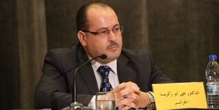دکتر یحیی ابو زکریا الجزائر