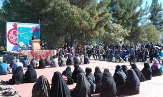 جشنواه انار اونگی خلیل آباد