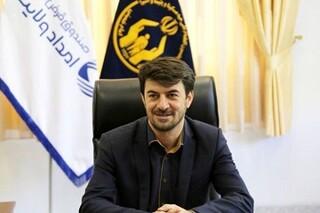 محمدرضا متین پور مدیرکل کمیته امداد اصفهان