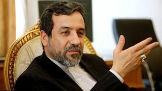احمد عراقچی