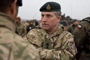 هشدار رئیس ستاد مشترک ارتش انگلیس درباره آغاز جنگ جهانی سوم
