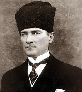 مصطفی کمال آتاتورک