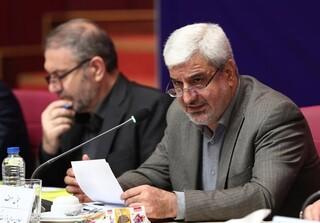 جمال عرف معاون سیاسی وزیر کشور و رئیس ستاد انتخابات کشور