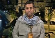 انصارالله: قادریم هر نقطه از مناطق فلسطین اشغالی را هدف قرار دهیم