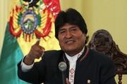 واکنش کشورهای آمریکای لاتین به استعفای «مورالس»