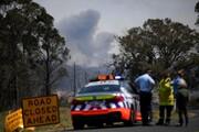 اعلام وضعیت اضطراری در شرق استرالیا/ هشدار درباره وقوع فاجعه