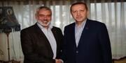 تماس تلفنی هنیه و اردوغان؛ رایزنی درباره انتخابات سراسری در فلسطین