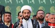 الخزعلی: انتخابات زودهنگام در عراق، یک طرح آمریکایی است