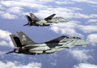 F16 آمریکا