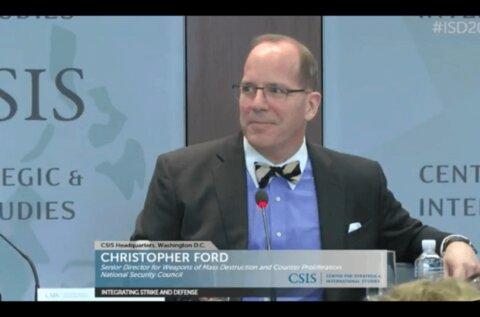 کریستوفر فورد