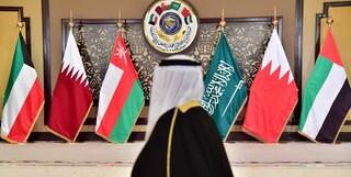 بحران کشورهای حاشیه خلیج فارس