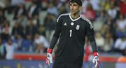 دروازهبان تیم ملی فوتبال ایران نامزد مرد سال فوتبال آسیا شد
