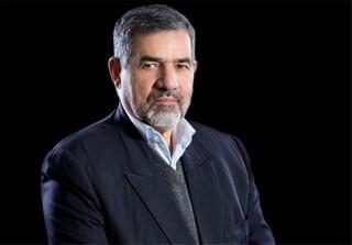 داوود محمدی نماینده مردم تهران در مجلس شورای اسلامی