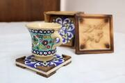 چهارمین نمایشگاه صنایع دستی در بیرجند افتتاح شد