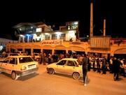 بازار بندرعباس از تخریب رهایی یافت/شهردار با کسبه کنار آمد