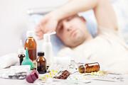 ۲ بیمار مبتلا به آنفلوآنزا در کردستان جان باختند