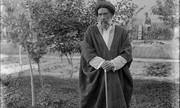 قصه مزار آقای شهید