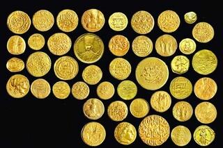 سکه دورههای سلوکی و اشکانی