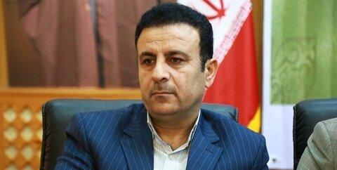 اسماعیل موسوی