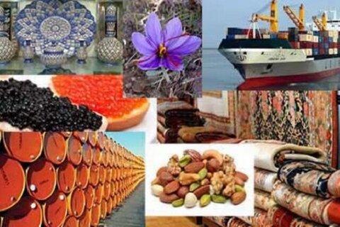 صادرات کشاورزی