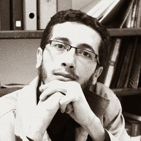 محمد رستم پور