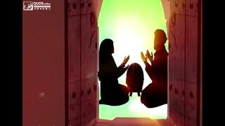 موشن گرافیک | آشنایی با زندگی حضرت معصومه (س)