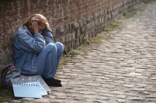 خودکشی در آمریکا