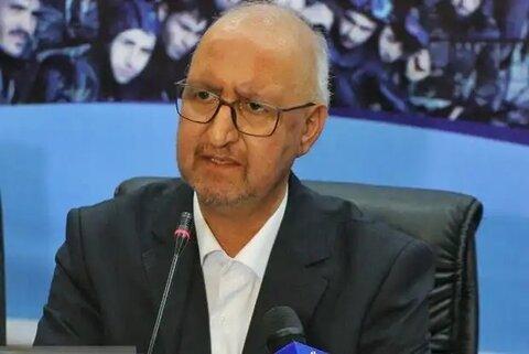 معاون سیاسی استانداری زنجان