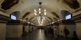 متروی روسیه