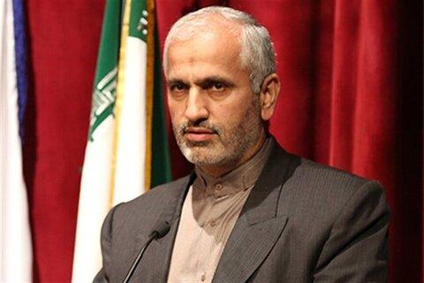 رئیس کل دادگستری گلستان