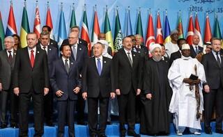 اجلاس سران اسلامی