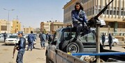 کشته شدن450 سوری در درگیریهای لیبی