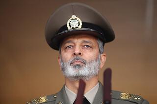 امیر سرتیپ عبدالرحیم موسوی