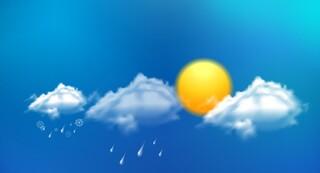 پیشبینی اداره کل هواشناسی خراسان رضوی