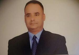 محمد عباس التمیمی