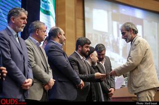 اختتامیه چهارمین جشنواره رسانه ای ابوذر با حضور وزیر ارشاد