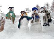 گردشگری زمستانه فرصتی برای رونق اقتصادی