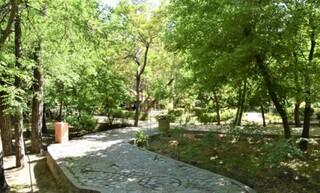 باغ چیذر