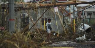 طوفان فیلیپین
