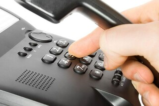 مزاحم تلفنی با اورژانس