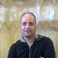 اسماعیل یزدانپور