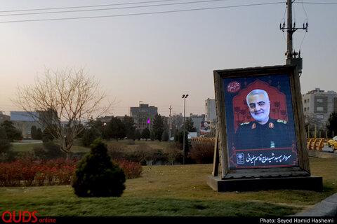"""یک """"قاسم"""" و ایرانِ """"سلیمانی"""""""
