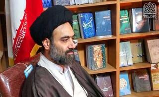 گفتگو با حجت الاسلام جواهری
