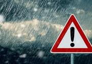 سیل و توفان اصفهان را در بر می گیرد/احتمال طغیان رودخانه ها