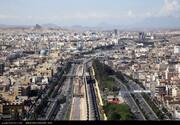 زیر ساخت های ترافیکی مسجد جمکران قم نامناسب است