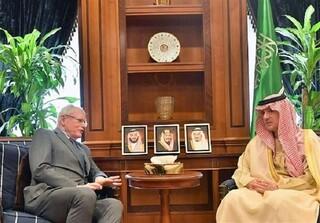 آمریکا عربستان