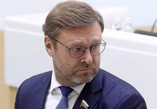 سناتور روس