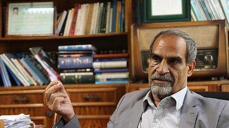 نعمت احمدی