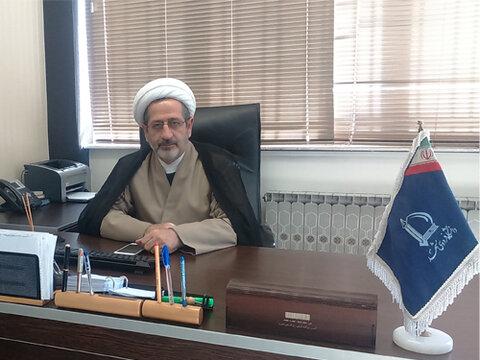 رئیس دانشکده الهیات دانشگاه فردوسی مشهد