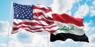 آمریکا عراق